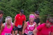 2018/08/18 Jesenický maraton