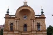 2019/07/13 Synagoga Čáslav