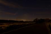 Kometa C/2020 F3 (NEOWISE) 13.7.2020