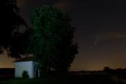 Kometa C/2020 F3 (NEOWISE) 17.7.2020